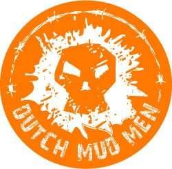 Dutch Mud Men Logo