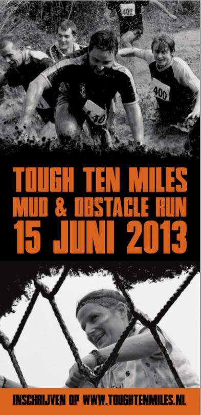 Tough Ten Miles