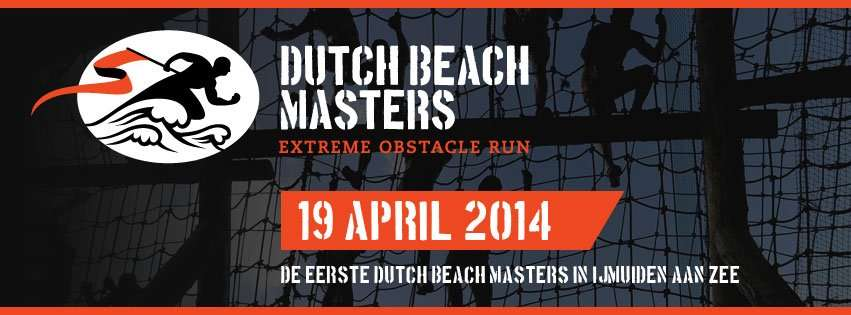 Dutch Beach Masters