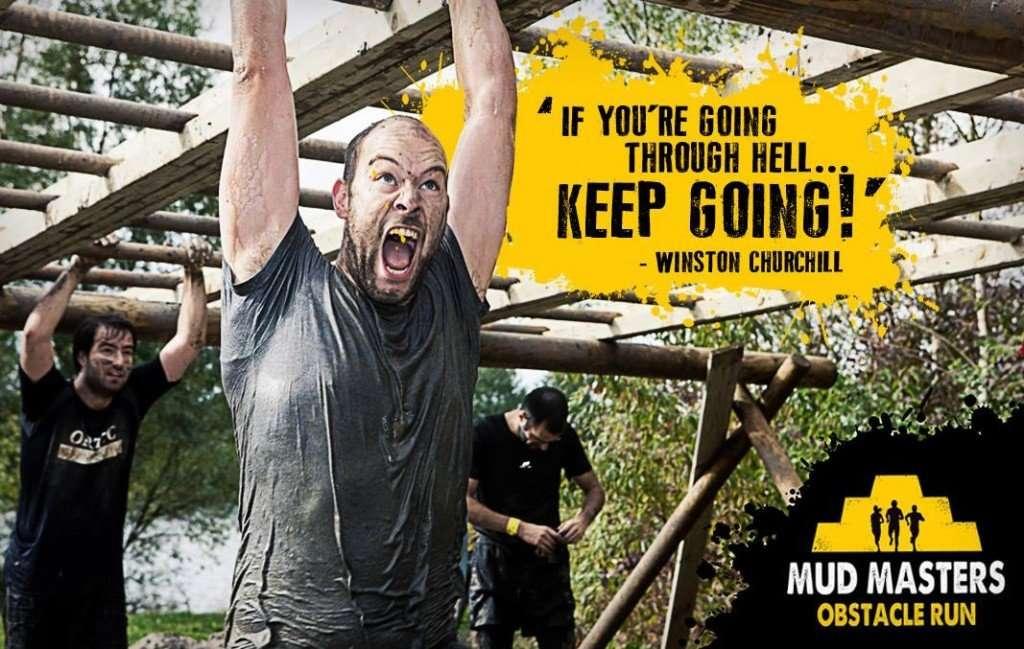 Mud Masters