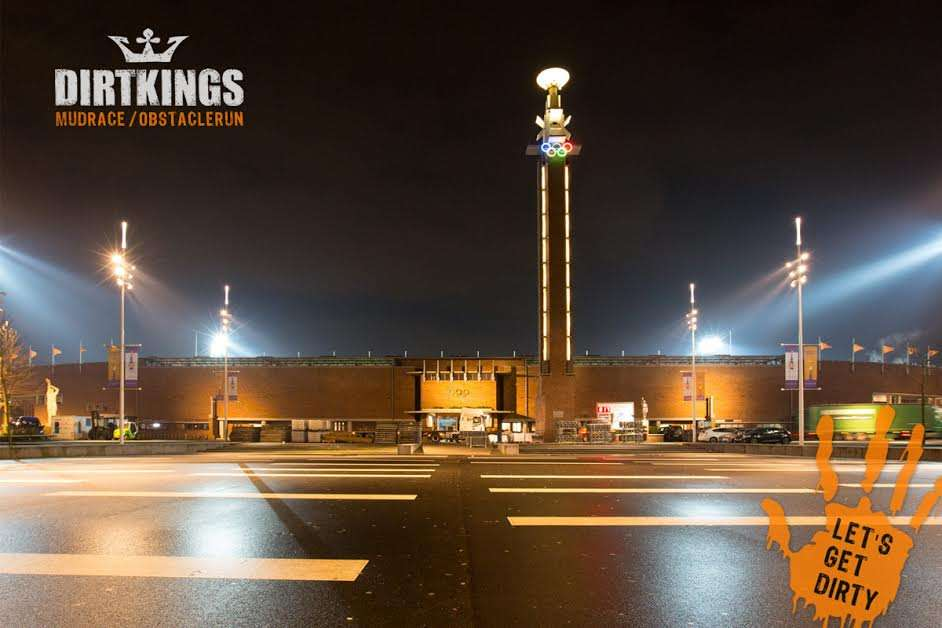 DirtKings Amsterdam