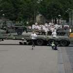 Army Urban Run