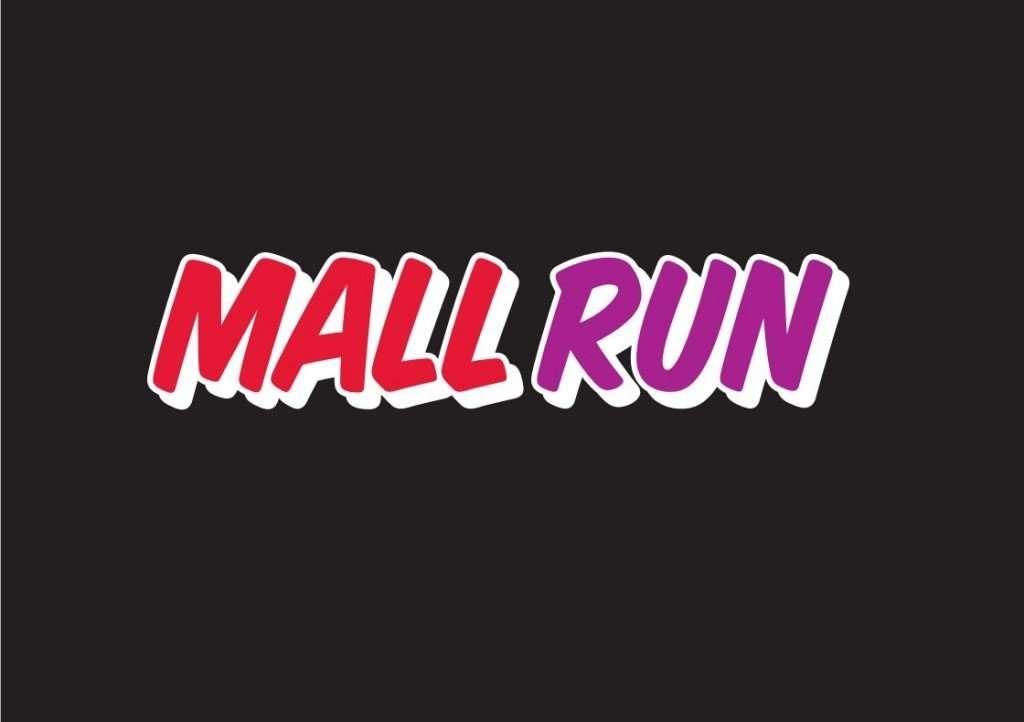 Mall Run Hoog Catharijne 2014