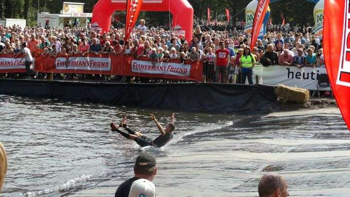 Alle foto's Fisherman?s Friend Strongmanrun NL