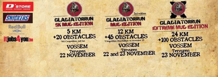 Gladiator Run