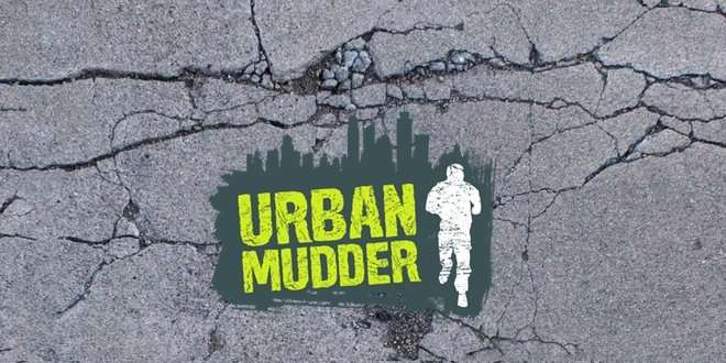 Urban Mudder