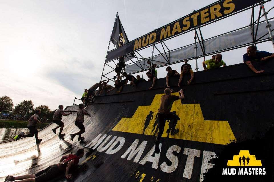 Korting Mud Masters
