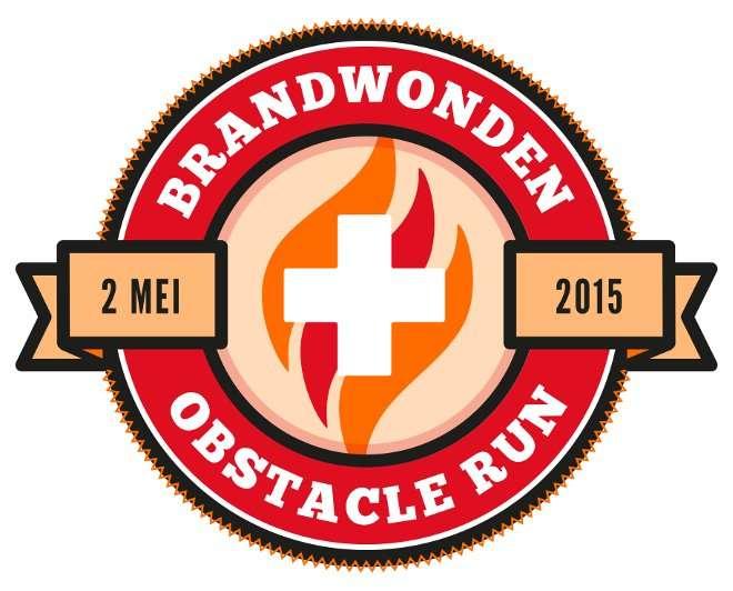 Logo Brandwondenrun