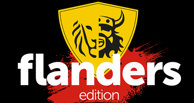 Strong Viking Flanders Edition