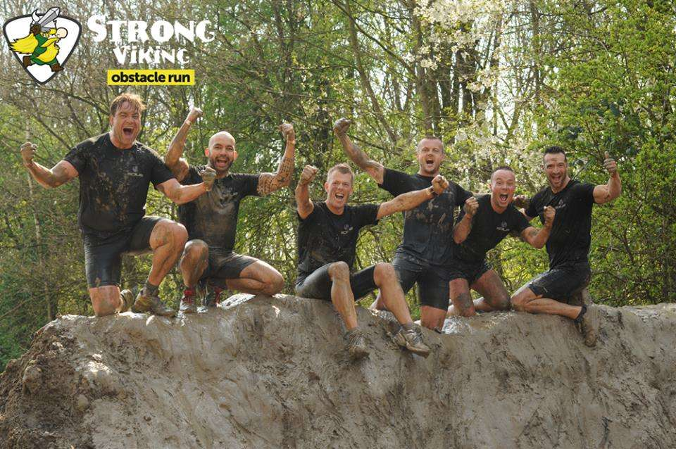 Review Strong Viking Mud Edition