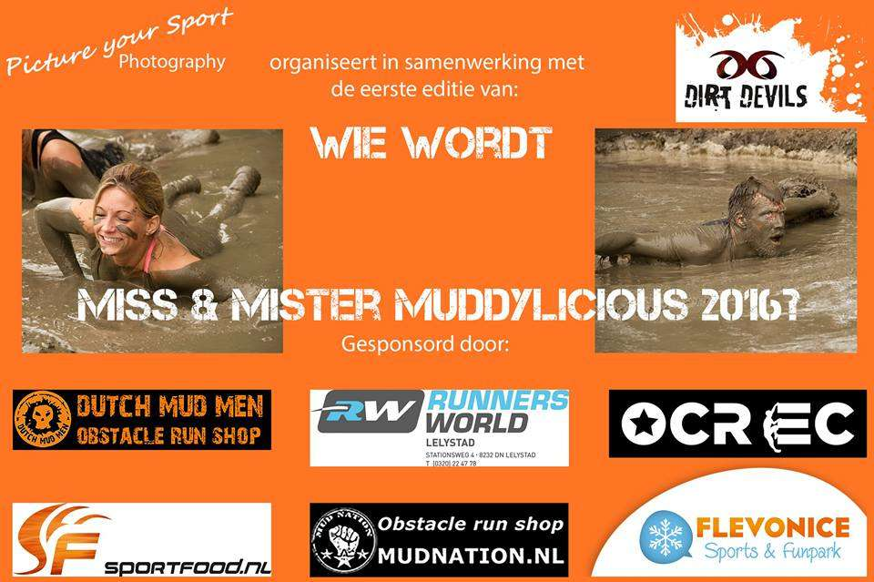 muddylicious
