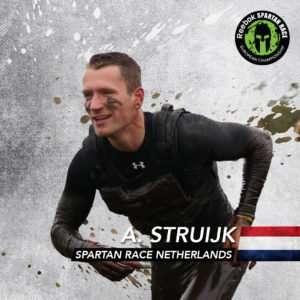 Alexander Struijk