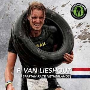 Frank van Lieshout