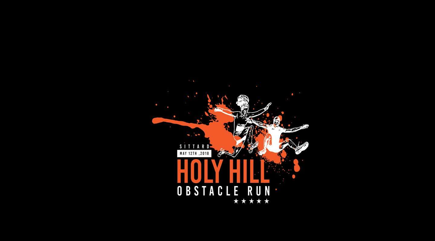 Holy Hill Obstacle Run