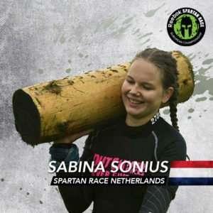 Sabina Sonius