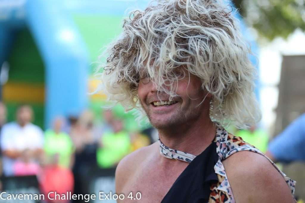 Caveman Challenge
