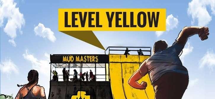 level yellow 2019