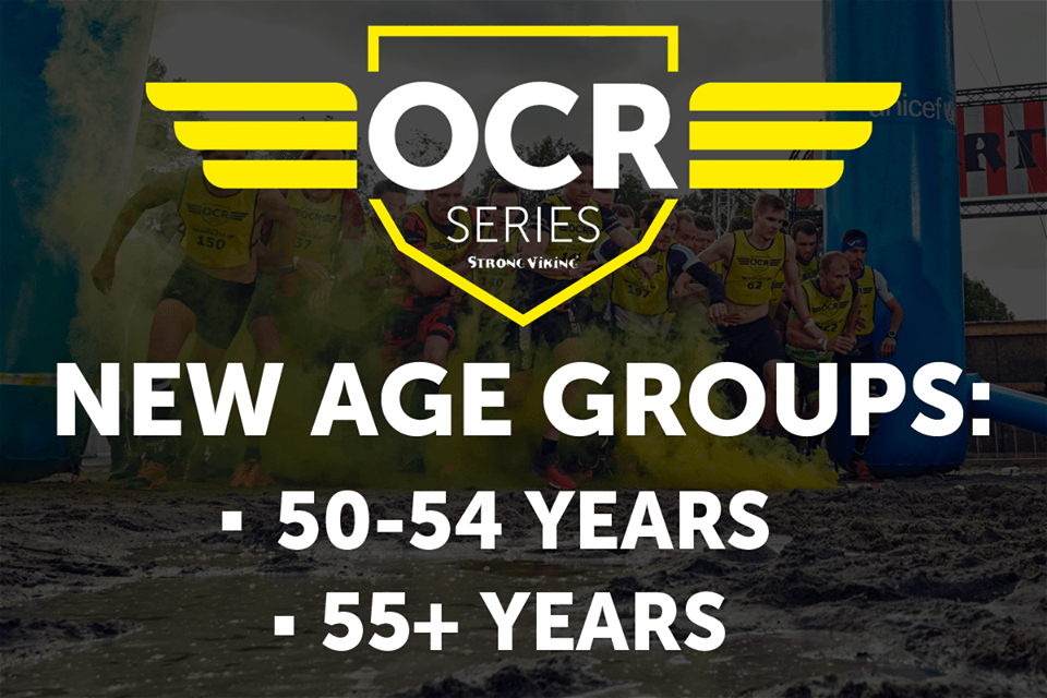 age groups leeftijdscategorie?n ocr series