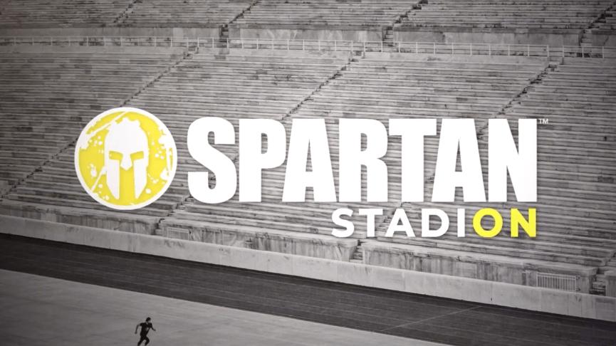 spartan race arena