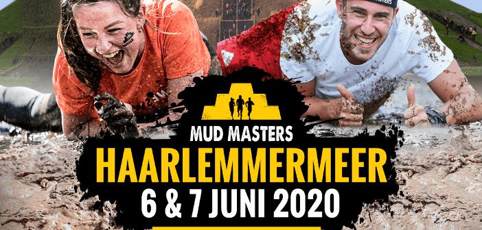 mud masters 2020