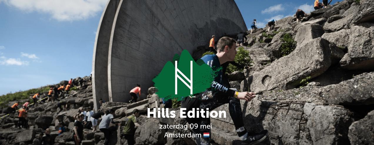 Strong Viking Hills Edition