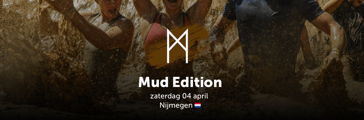 strong viking mud edition nederland