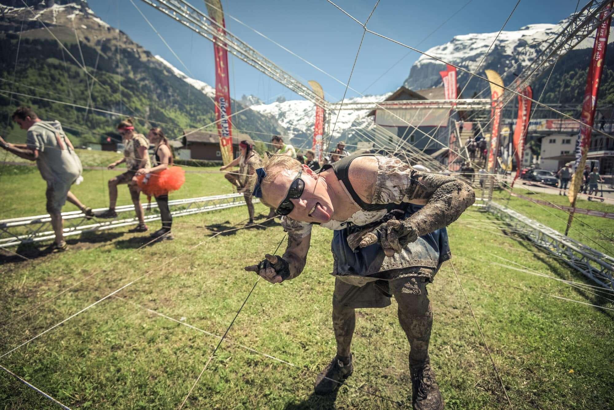 Obstacle Run Schweiz
