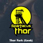 battle of thor