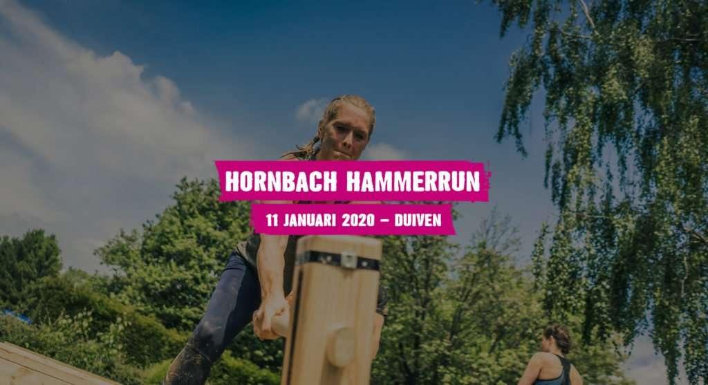 Hornbach Hammerrun