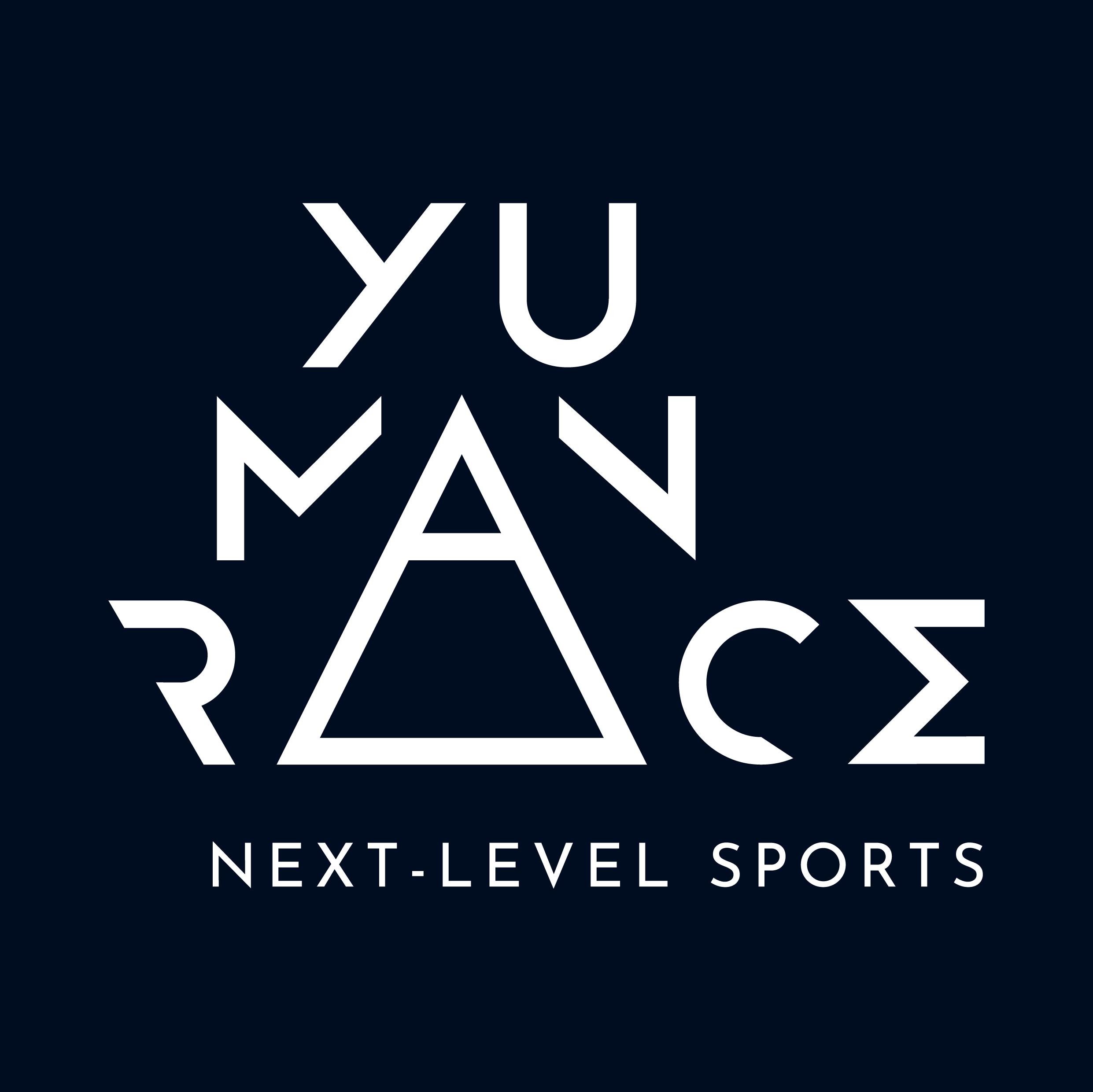 YU MAN RACE