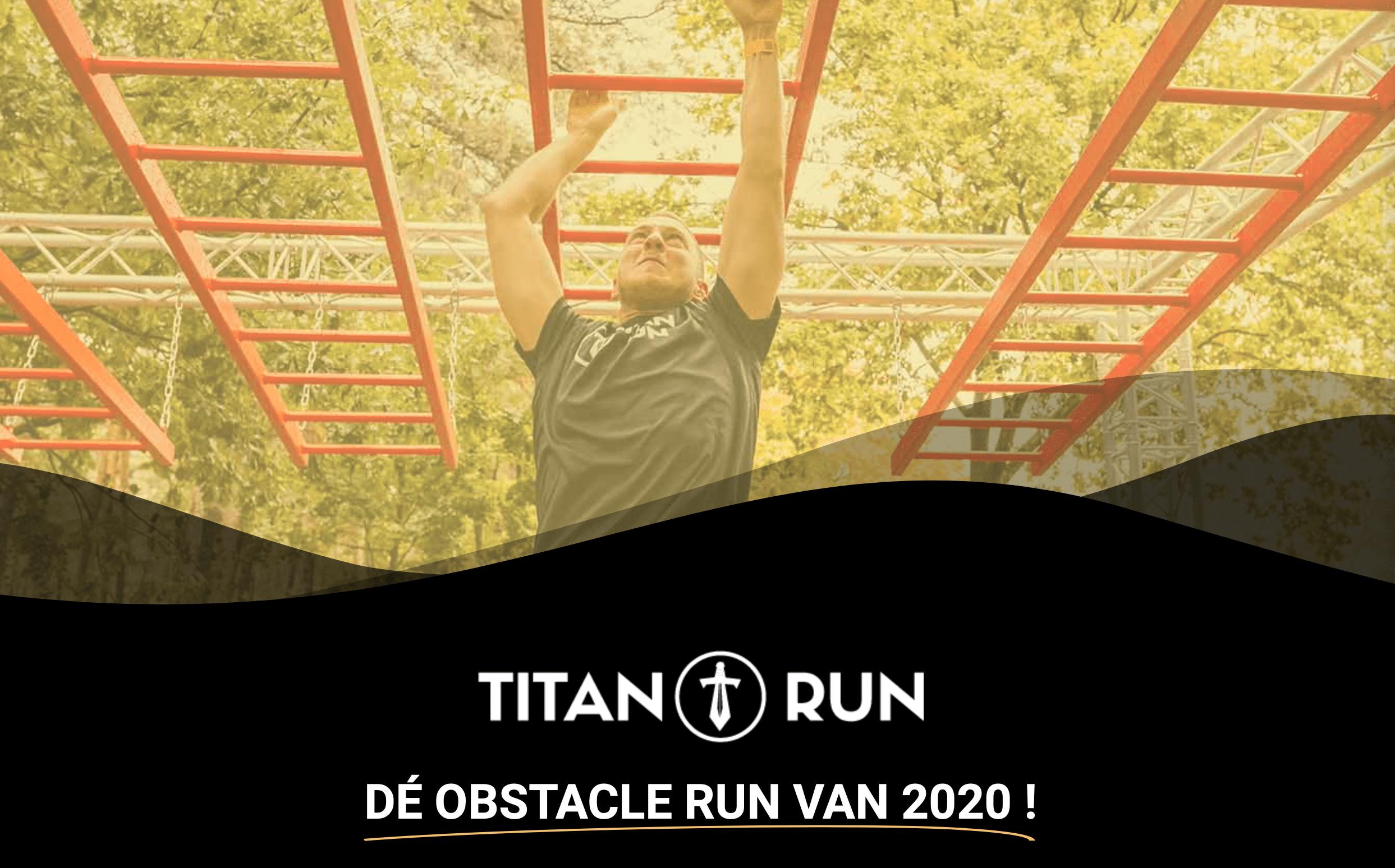 Titan Run