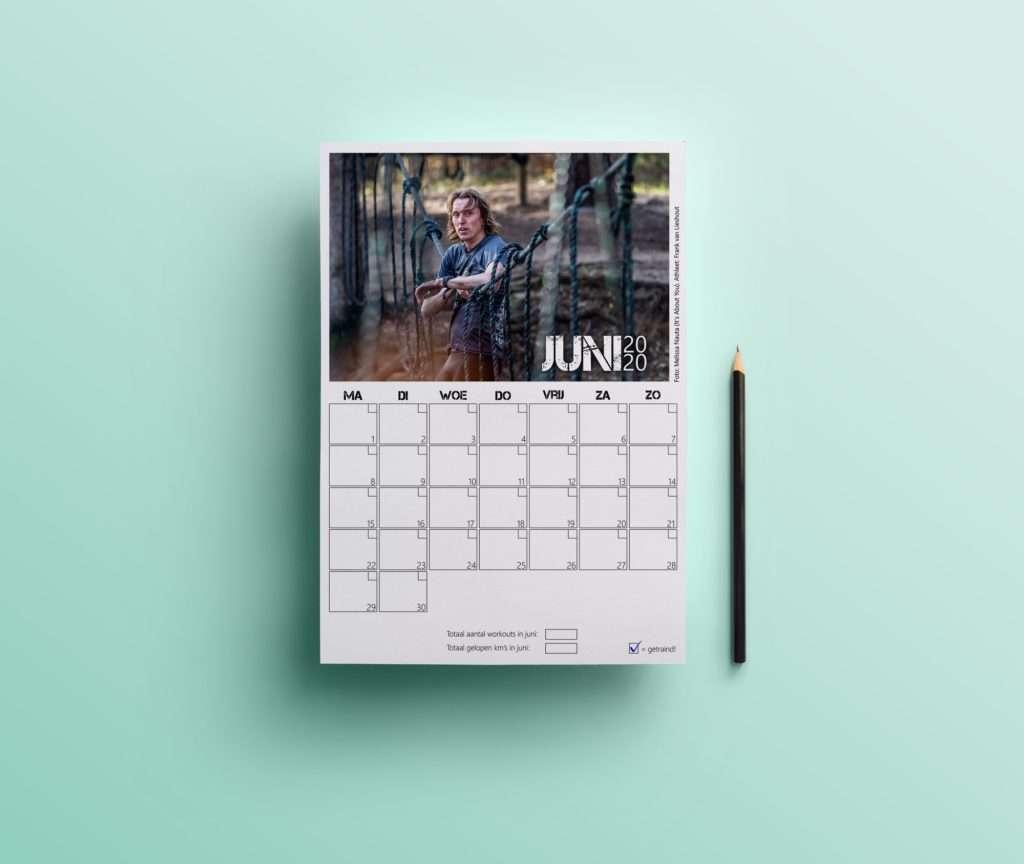 ocr kalender