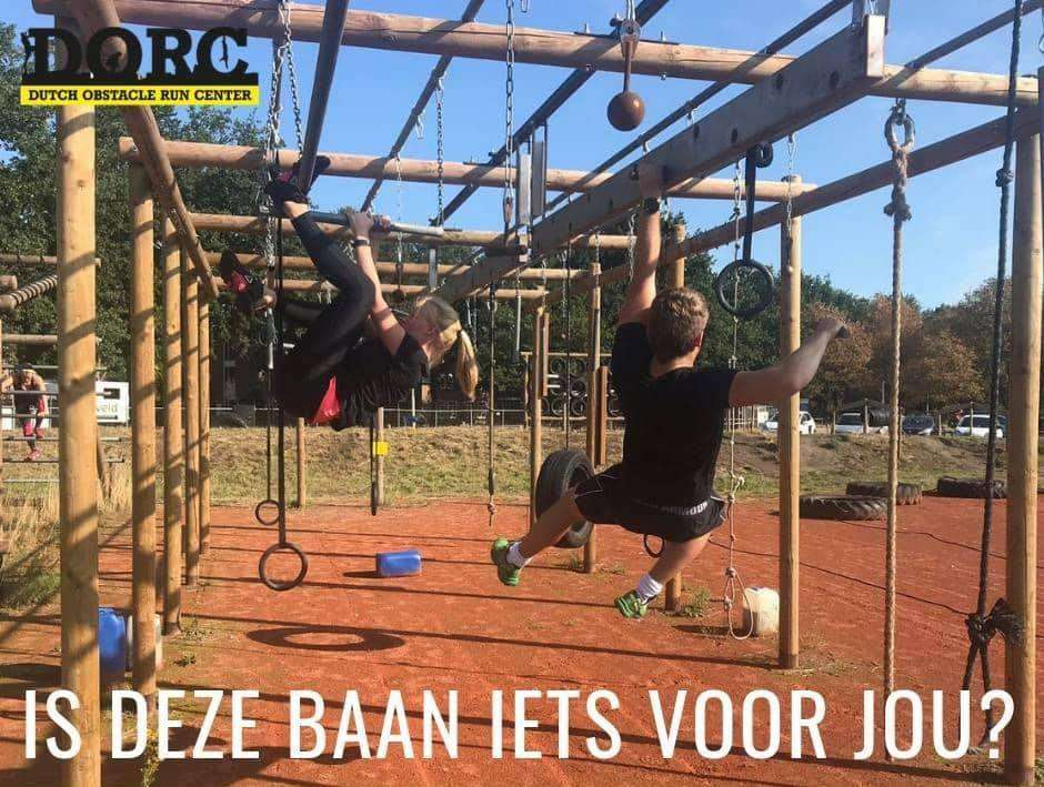 koop dutch obstacle run center